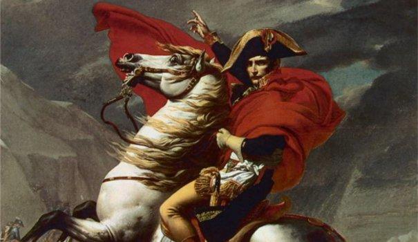 napoleon-david-une