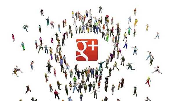 Google + passe devant Twitter en France