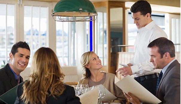 repas d'affaires 7 erreurs entrepreneurs