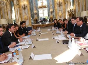 Moovjee Restino Hollande