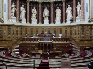 Deux sénateurs e désaccords avec la ministre sur la réforme