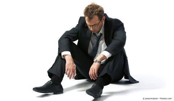 Stress entrepreneur