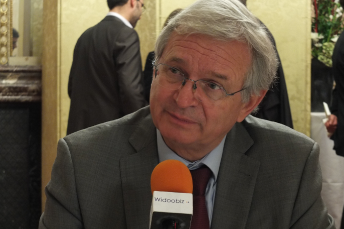 Tremplin Entreprises 2013 -Philippe Adnote