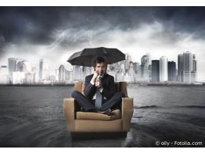Les cadresfrançais ressentent de plus en plus de stress
