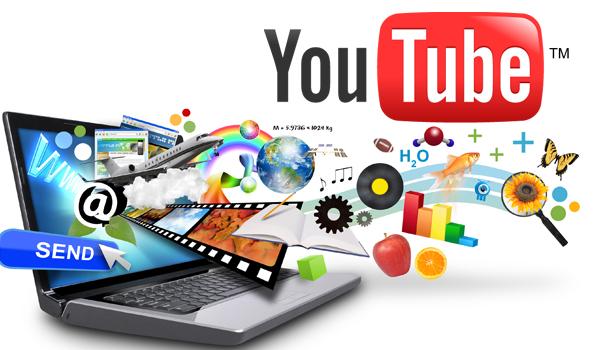 Le top 10 des publicités les plus vues sur YouTube