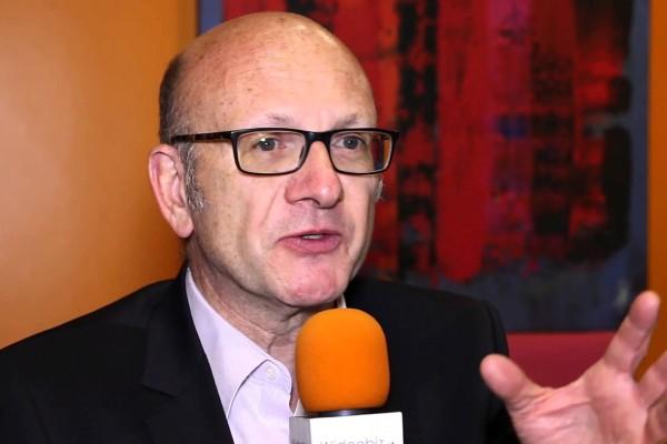 Rencontres internationales de la French Tech : Yann Gourvennec, Visionary Marketing