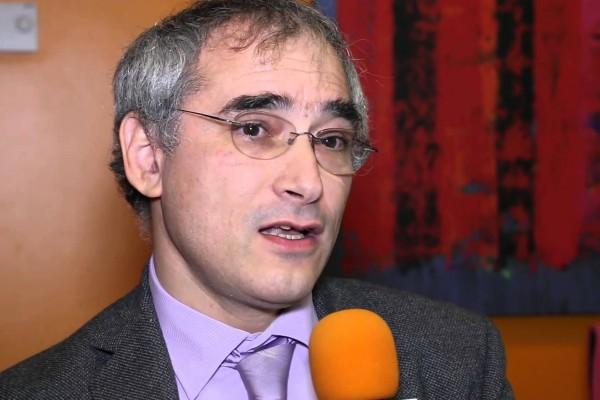 Rencontres internationales de la French Tech : Alexandre Gonzva, Cabinet d'Ormane