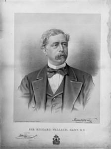 Richard-Wallace