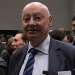 Gilles Falch'un, vainqueur du Prix de l'Entrepreneur de l'Année 2015