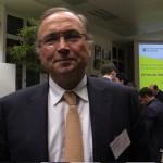 Jean-Pierre Letartre, Président de EY France