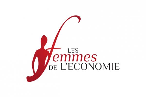 Logo Les Femmes de l'Economie