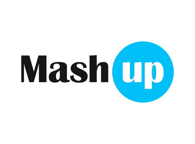 Mash-up-une