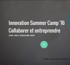 Innovation-summer-camp