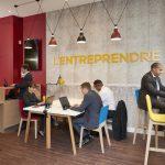 L'Entreprendre-cinq