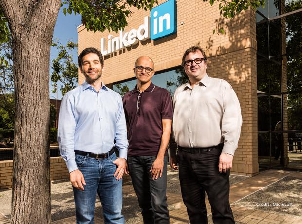 Microsoft-une