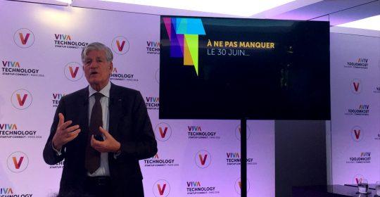 Viva-Technology-maurice-levy