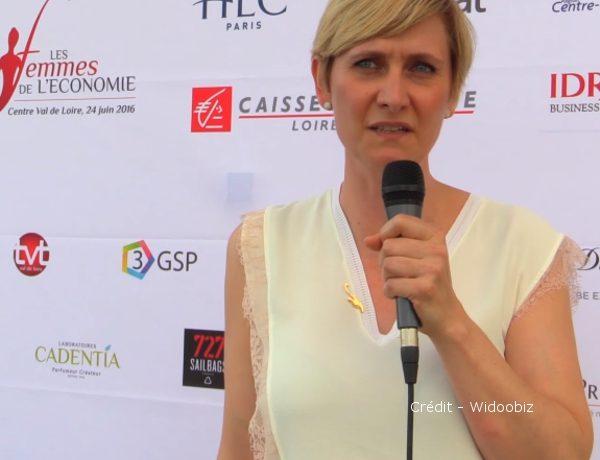 Angéline Bailly