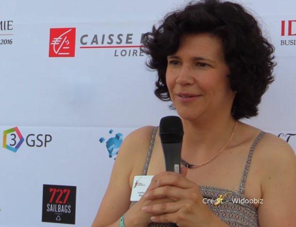 Angélique Grangan