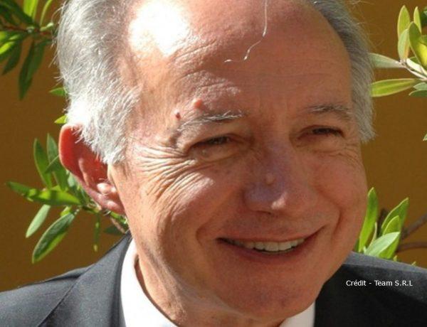 Enrico Rovida