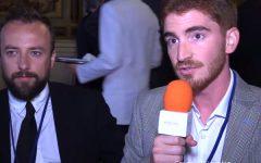 Gautier Dreyfus et Maxime Cerramon