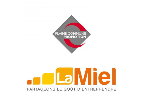 La Miel & La Plaine Commune Promotion