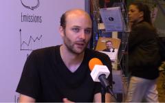 Mathieu Savary