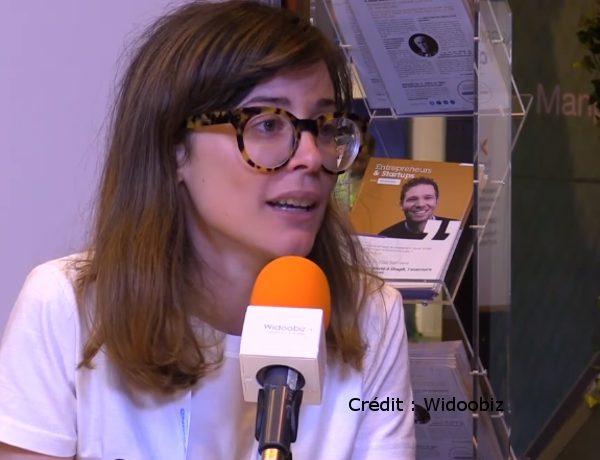 Pauline Rousselle