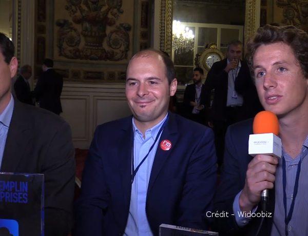 Pierre François Tissot, Rémi Thomas et Vincent Honoré