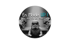 En Mode UP ! logo
