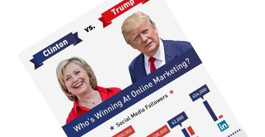 clinton-trump-infographie