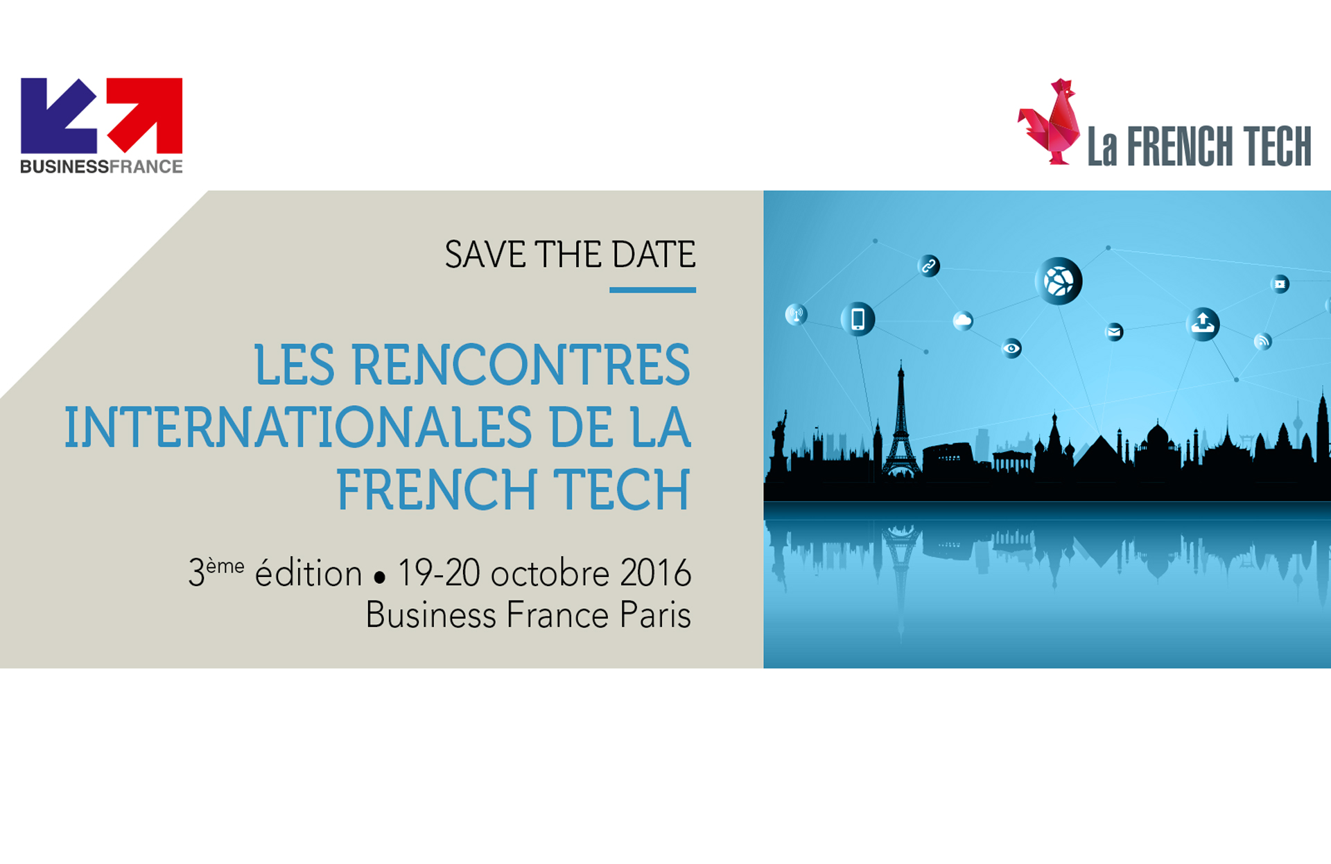 Rencontres internationales de biotechnologies