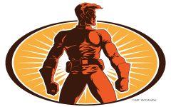 super-hero-une